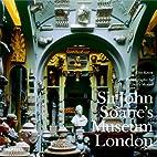 Sir John Soane's Museum, London by Tim…