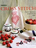 Cross stitch : over 20 decorative projects for the home / Lesley Stanfield