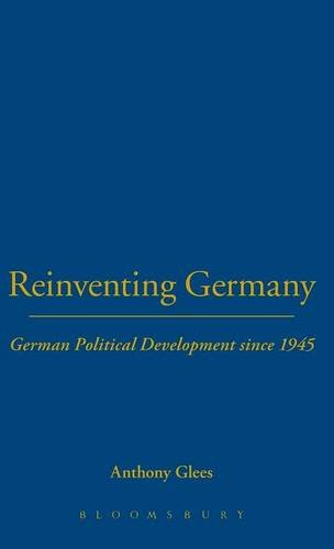 the history of germany since 1945 essay Originally published in german in 2012, this comprehensive history of jewish life in postwar germany provides a systematic account of jews and judaism from the holocaust to the early 21st century by leading experts of modern german-jewish history beginning in the immediate postwar period with a.