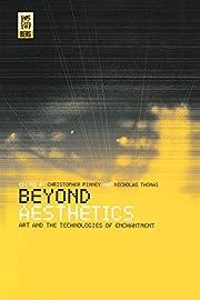 Beyond Aesthetics av Christopher Pinney