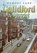 Guildford & District by David Rose