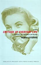 Critique of Everyday Life (3-volume Set) by…