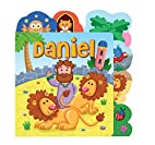 Daniel by Karen Williamson
