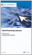 ECDL Syllabus 5.0 Module 3 Word Processing…
