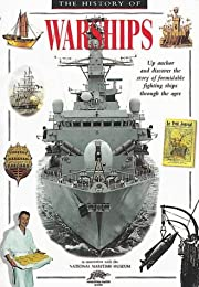 History of Warships (Snapping Turtle Guides)…