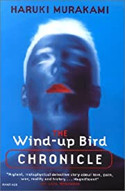 The Wind Up Bird Chronicle (Panther) af…