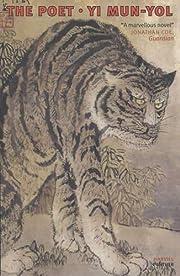 The Poet (Harvill Panther S.) de Yi Mun-Yol