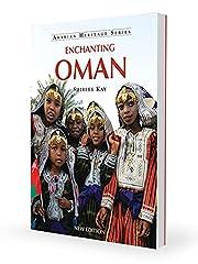 Enchanting Oman de Shirley Kay
