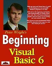 Beginning Visual Basic 6 – tekijä: Peter…