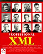 Professional XML by Mark Birbeck