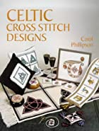 Celtic Cross Stitch Designs by Carol…
