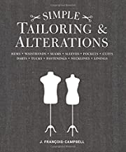 Simple Tailoring & Alterations: Hems -…
