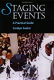 Staging events / Carolyn Souter