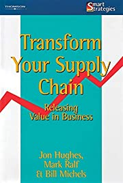 Transform Your Supply Chain: Releasing Value…