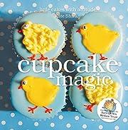 Cupcake Magic av Kate Shirazi