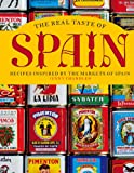 The real taste of Spain / Jenny Chandler