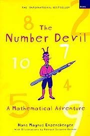 The Number Devil de Hans Magnus Enzensberger