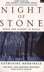 Night of Stone av Catherine Merridale
