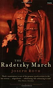 TheRadetzky March by Roth, Joseph ( Author )…