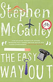 Easy Way Out av Stephen McCauley