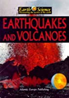 Earthquakes and Volcanoes (Earth Science) by…