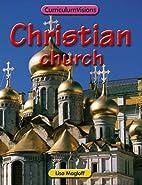 Christian Church by Brian J. Knapp