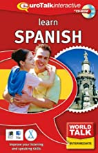 Español = Spanish : improve your listening…