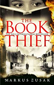 The Book Thief (Definitions) de zusak-markus