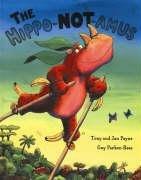The Hippo-not-amus por Tony Payne
