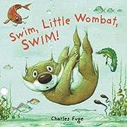 Swim, Little Wombat, Swim (Little Wombat) av…