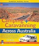 Camping + caravanning across Australia / Ian Read