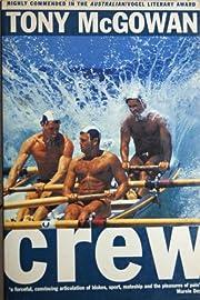 Crew – tekijä: Tony McGowan