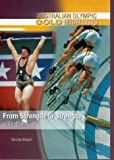 From strength to strength : 1968-1988 / Nicolas Brasch