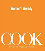 Cook; How to cook absolutely everything: How…