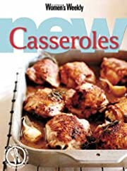 New Casseroles (  Australian Women's Weekly…