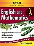English and mathematics : year 1 / Tanya Dalgleish