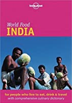 World Food India by Martin Hughes