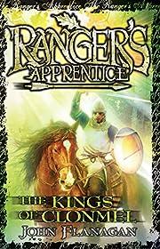 The Kings of Clonmel (Ranger's Apprentice…