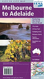 Melbourne to Adelaide: featuring the Great…