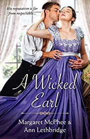 A Wicked Earl/The Wicked Earl/Haunted by the…