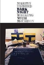 Dark night : walking with McCahon de Martin…