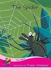 The Spider af Fraser Williamson