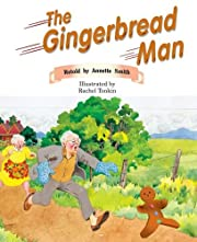 The Gingerbread Man PM Tales and Plays Level…