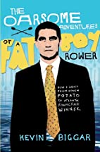 The Oarsome Adventures of a Fat Boy Rower:…