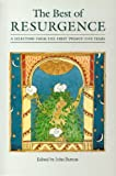 The Best of Resurgence : a selection from the first twenty-five years / edited & introduced by John Button ; with illustrations by Truda Lane