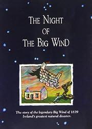 Big Wind av Peter Carr