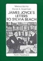 James Joyce's letters to Sylvia Beach,…