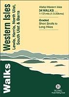 Walks Western Isles (Hallewell Pocket…