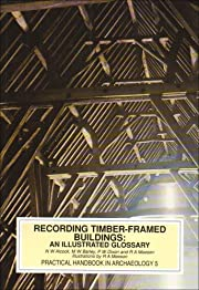 Recording timber frame buildings: an…