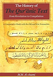 The history of the Qur'ânic text : from…